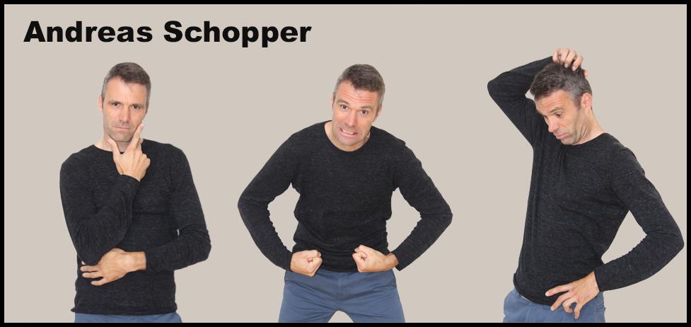 OVIGO Theater - Andreas Schopper