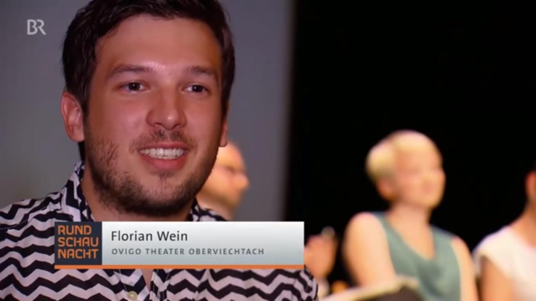 OVIGO Theater im Bayerischen Fernsehen