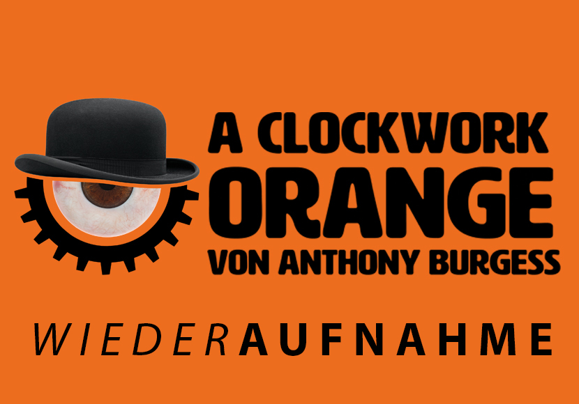 OVIGO Theater, A Clockwork Orange, W1 Regensburg