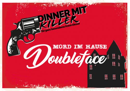 OVIGO Dinner mit Killer, Mord im Hause Doubleface