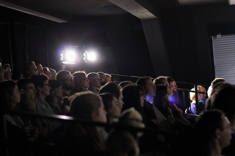 OVIGO Theater W1 Regensburg