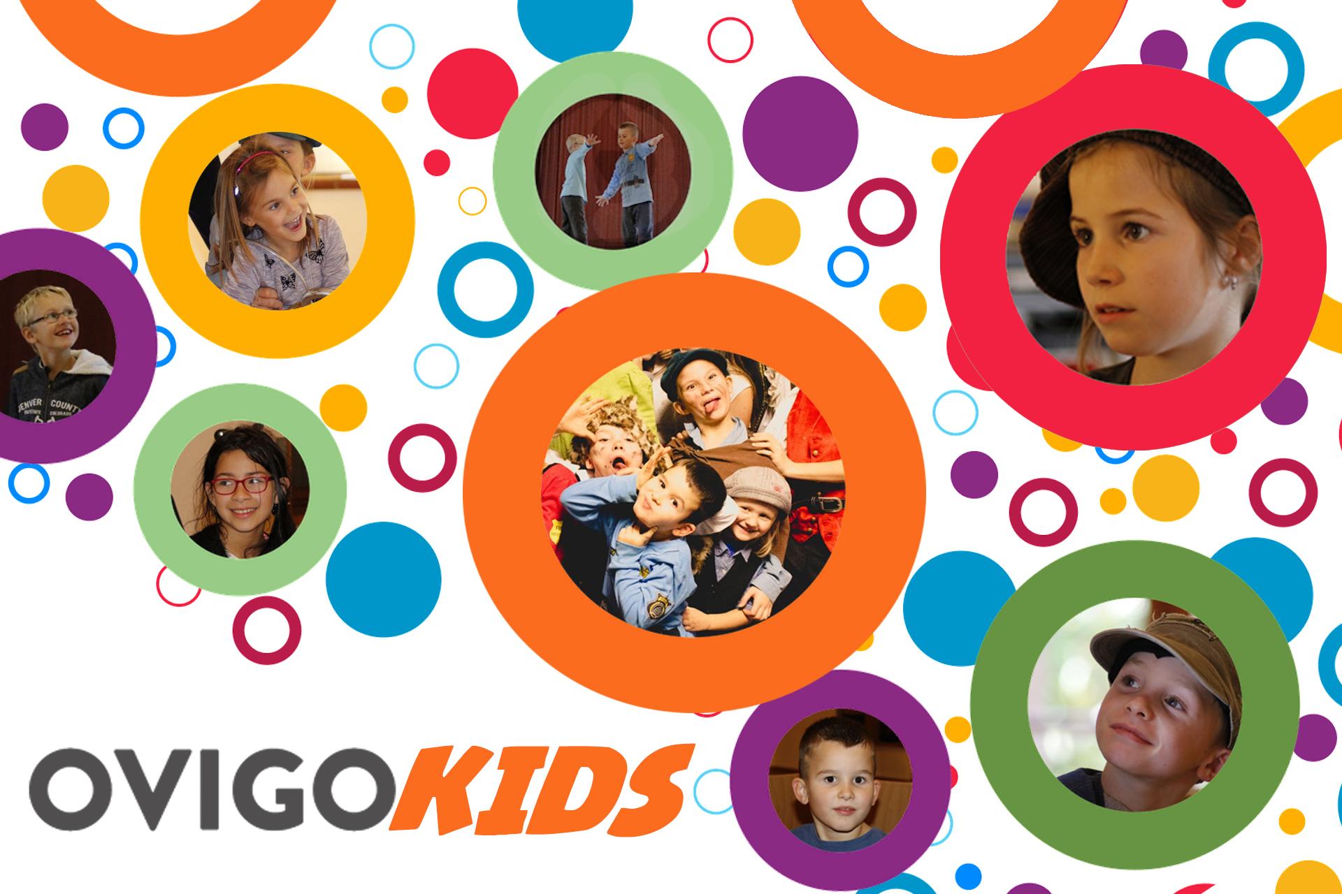 OVIGO Kids 2018
