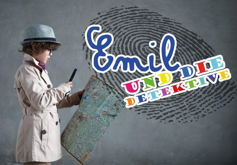 Emil und die Detektive (Musical), OVIGO Theater 2020