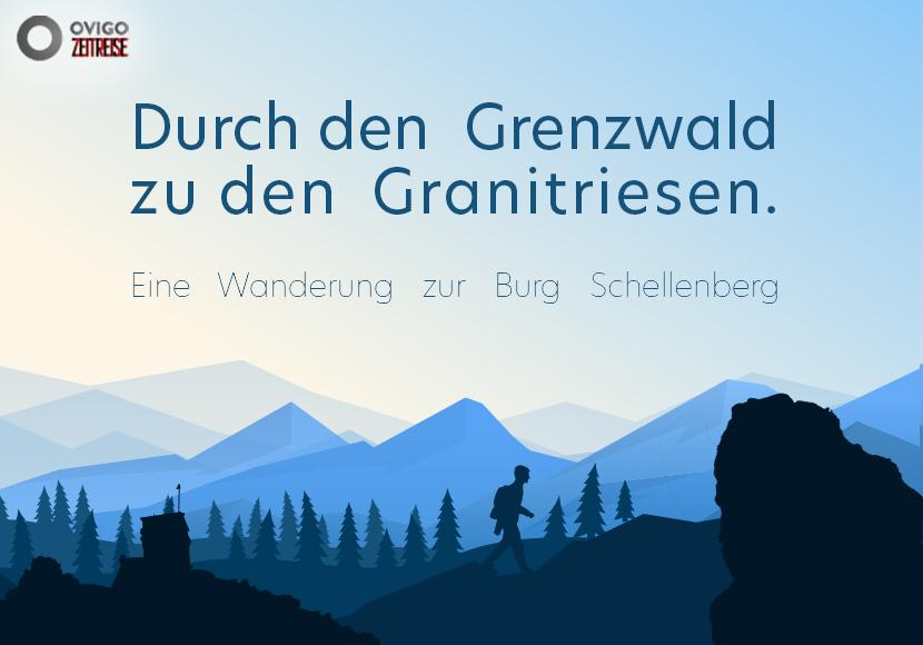 OVIGO Theater Zeitreise zur Burg Schellenberg