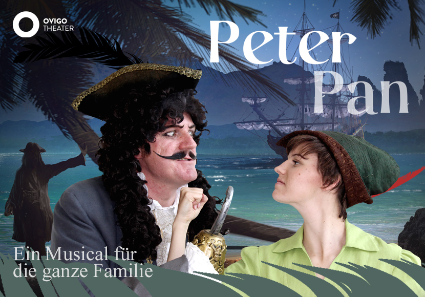 OVIGO Theater, Peter Pan (Musical)