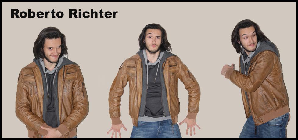 Roberto Richter, OVIGO Theater