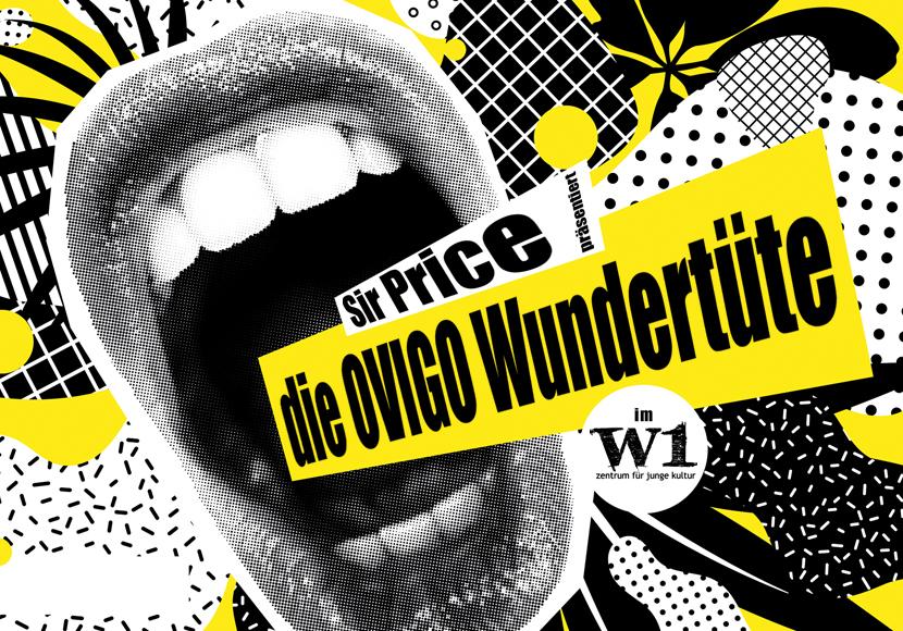 Sir Price präsentiert: die OVIGO Wundertüte im W1