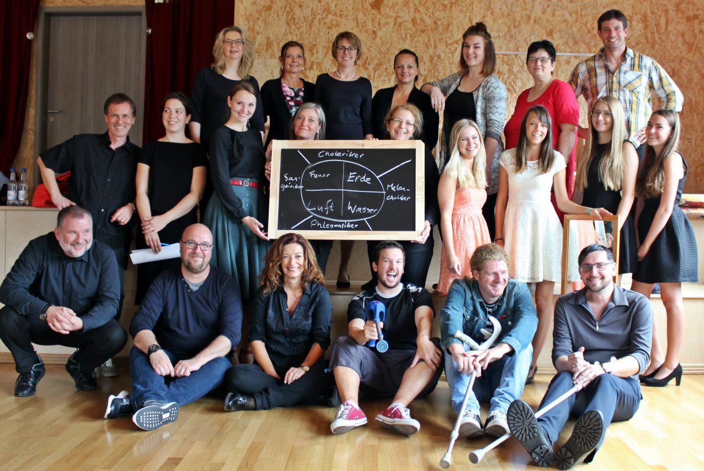 OVIGO Theater Workshop 2016