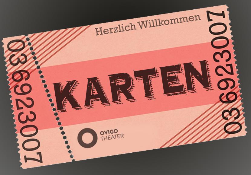 OVIGO Theater Tickets
