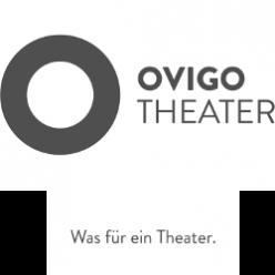 OVIGO Theater Logo, Slogan