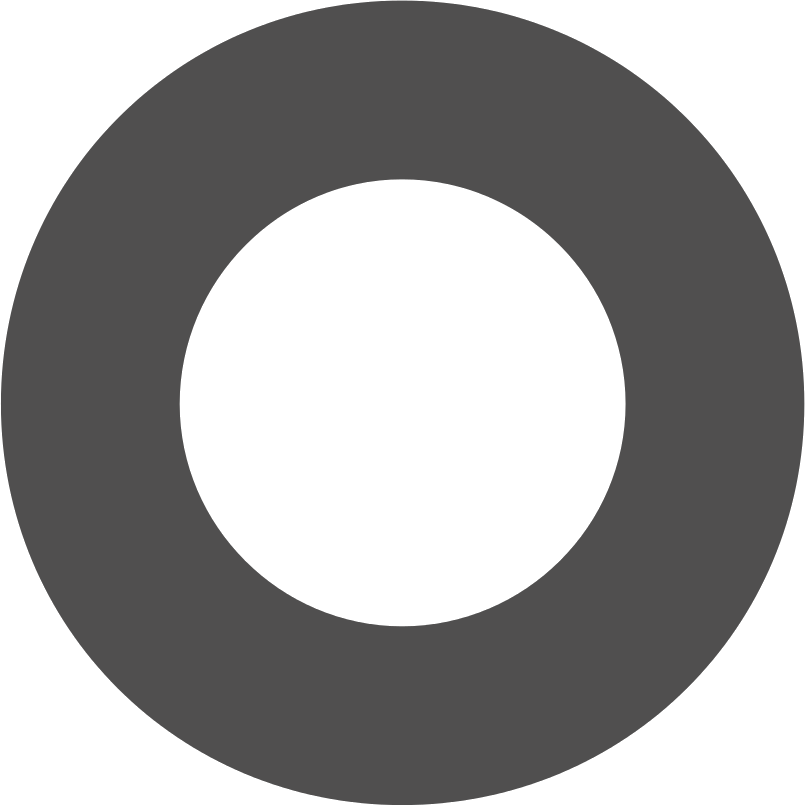 OVIGO Theater, Logo als Kreis
