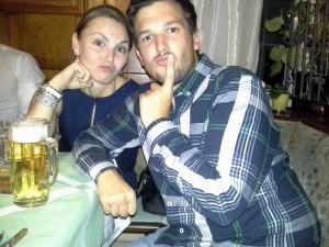 OVIGO-Chefs Julia Ruhland und Florian Wein