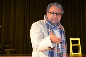 """""""Jakes Frauen"""" (OVIGO Theater, 2013), Florian Waldherr"""