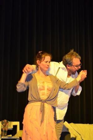 """Jakes Frauen"" (OVIGO Theater, 2013), Neunburg vorm Wald"