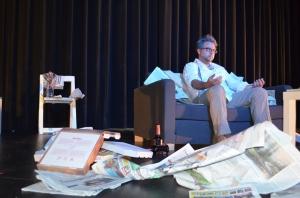 """OVIGO Theater, """"Jakes Frauen"""", Florian Waldherr"""