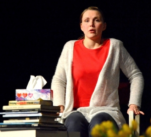 """Der Gott des Gemetzels"", OVIGO Theater, Julia Ruhland"