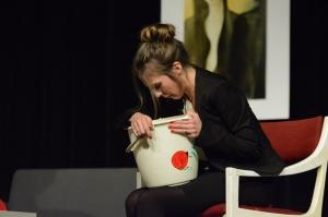 """""""Der Gott des Gemetzels"""", OVIGO Theater, Vanessa Civiello"""
