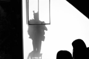 """OVIGO Theater - """"Die Verwandlung"""" nach Franz Kafka in Regensburg (2016)"""