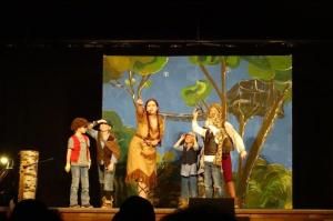 """Peter Pan"" in Pfreimd (OVIGO 2018)"