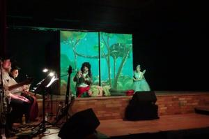"Musical ""Peter Pan"" in Pfreimd (OVIGO 2018)"