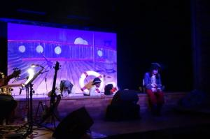 "Musical ""Peter Pan"" in Pfreimd (OVIGO Theater)"
