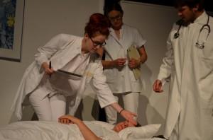 "OVIGO Theater, ""Dr. med. Hiob Prätorius"", 2014"
