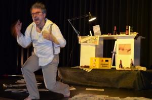 """""""Jakes Frauen"""", von OVIGO 2013 auf die Bühne gebracht"""