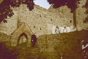 """Faust"" (Burg Murach, 1999)"