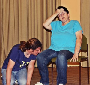 OVIGO Theater / Michael Zanner & Gerlinde Franziska Bauer