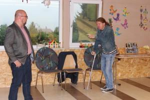 Workshop in Oberviechtach, OVIGO Theater 2016