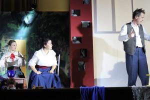 """OVIGO Theater / """"Die Verwandlung"""" nach Franz Kafka"""