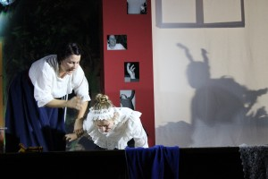 "OVIGO Theater / ""Die Verwandlung"" / Julia Hofmeister & Sophia Zimmermann"