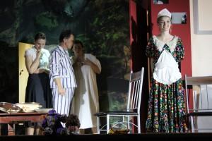 """OVIGO Theater, """"Die Verwandlung"""" (nach Franz Kafka) - von Florian Wein"""