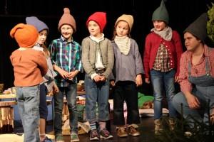 """OVIGO Theater, """"Schneewittchen"""" in Oberviechtach & Neunburg vorm Wald"""