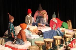 """OVIGO Theater, """"Schneewittchen"""" in Oberviechtach und Neunburg vorm Wald"""