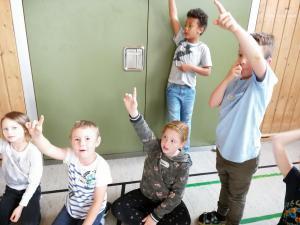Projekttag Grundschule Oberviechtach, OVIGO macht Schule