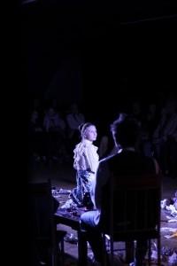 """OVIGO Theater / """"Die Verwandlung"""" nach F. Kafka"""