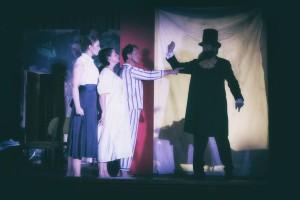 """OVIGO Theater - """"Die Verwandlung"""" (Oktober 2016)"""