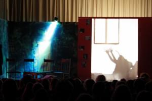 """OVIGO Theater - """"Die Verwandlung"""" nach Franz Kafka in Oberviechtach (2016)"""