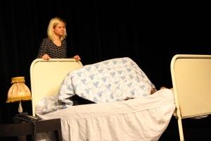 """OVIGO Theater - """"Lucky Happiness Golden Express"""" in Oberviechtach (2016)"""