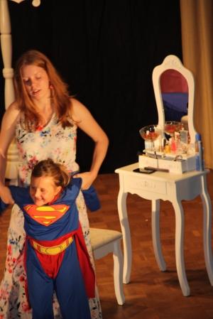 """Diamond Lucy"" (OVIGO Theater, 2015)"