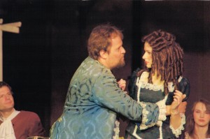 "OVIGO Theater, ""Jedermann"" (Vorgängerensemble)"