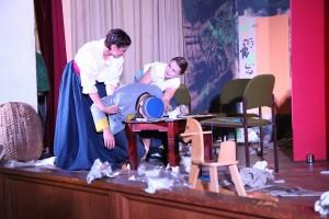 """OVIGO Theater (""""Die Verwandlung"""")"""