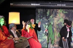"""OVIGO Theater - """"Die Verwandlung"""" in Regensburg"""