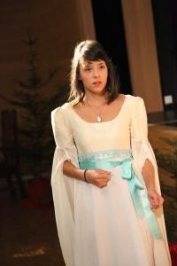 """OVIGO Theater / """"Schneewittchen"""" / Lisamarie Berger"""