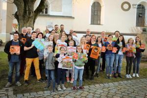 Spielplan-Bekanntgabe 2019/20 in Pfreimd (OVIGO Theater)