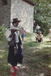 Ritter Unkenstein (Burg Murach)