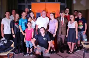 """OVIGO Theater, """"Mein Freund, der Schrank"""""""