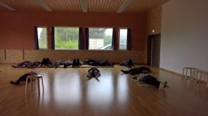 OVIGO-Workshop im AWO-Mehrgenerationentreff Oberviechtach, 2016