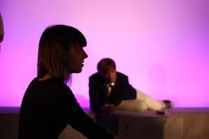 Lisamarie Berger / OVIGO / A Clockwork Orange